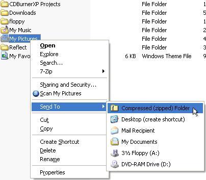 Kako poslati velike fajlove i dokumente preko mejla?
