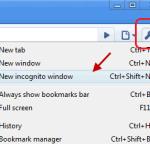"""Kako koristiti Google Chrome ekstenzije u režimu """"bez arhiviranja""""?"""