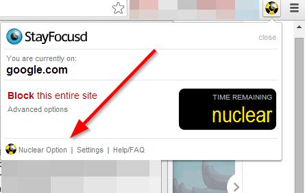 Kako blokirati sajt u internet pregledaču?