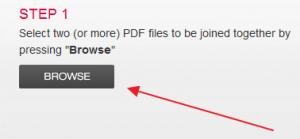 Kako spojiti nekoliko PDF dokumenata u jedan?