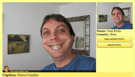 zabavni efekti slike