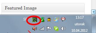 Kako uslikati ekran (desktop) računara?