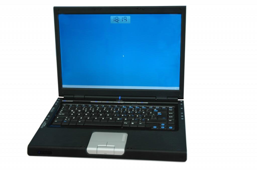 Kako saznati koji model laptopa imate?