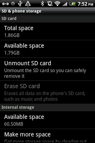 20120109195208 Kako da oslobodite memoriju na svom Android telefonu