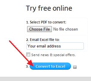 nitropdftoexcel Kako da prebacite PDF tabelu u Excel?