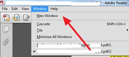 Saveti za korišćenje Adobe PDF čitača