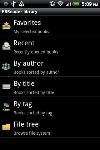 Najbolje Android aplikacije za čitanje elektronskih knjiga
