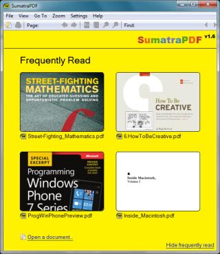 Kako da na računaru otvorite knjigu u .ePub formatu?