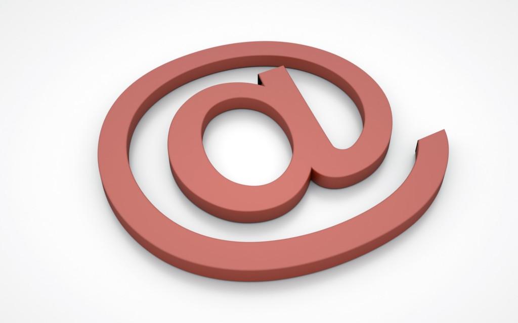 Pet saveta za zaštitu privatnosti email adrese