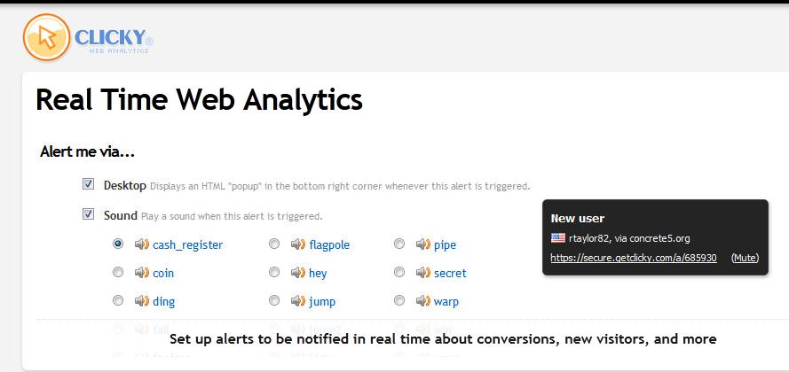 Spisak najboljih alternativnih besplatnih alata za praćenje  i analizu posećenosti veb stranica.