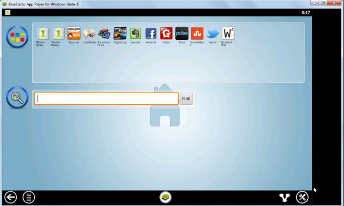 Android operativni sistem možete da koristite i sa računara. Potrebno je samo da instalirate program BlueStacks.