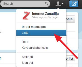 Šta su Tviter liste i kako ih koristiti?
