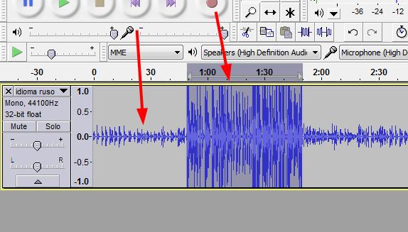 Kako pojačati zvuk pesme ili audio snimka pomoću programa Audacity?