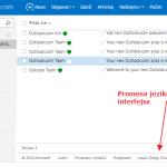 Outlook.com – besplatni email servis