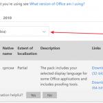 Kako da promenite jezik Microsoft Office-a na srpski ili drugi jezik?