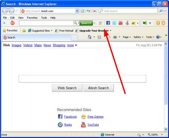 Uklonite nepoželjne tulbarove i dodatke iz veb pregledača