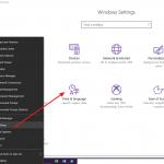 Kako da Vindous (Windows) prikažete  na srpskom jeziku?