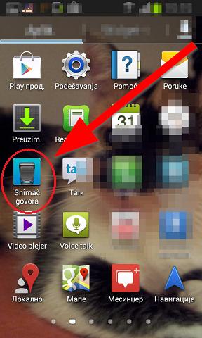 Najbolje aplikacije za snimanje glasa i govora na Android uređajima