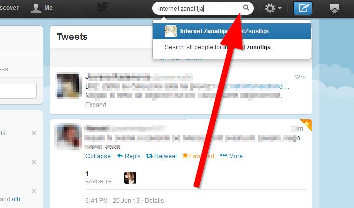 pretraga-tvitera