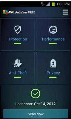 Tri pouzdane antivirus aplikacije za Android