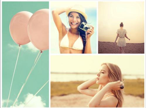 Napravite kolaž od fotografija onlajn pomoću Fotor Photo Collage-a
