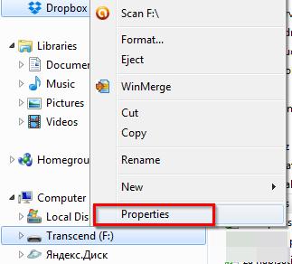 Kako povratiti podatke sa oštećenog USB-a?