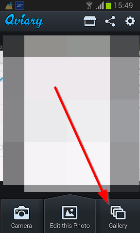 Photo Editor – aplikacija za uređivanje fotografija na Androidu