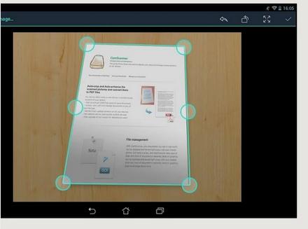 Kako skenirati dokumenta i knjige u PDF bez skenera?