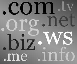 internet domen
