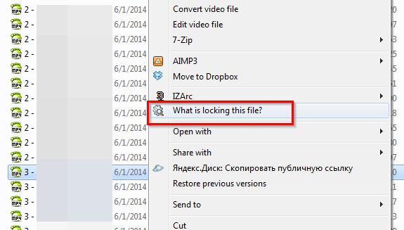 LockHunter – otključajte fajl koji odbija da se obriše ili premesti