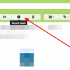 prijavi spam poruku