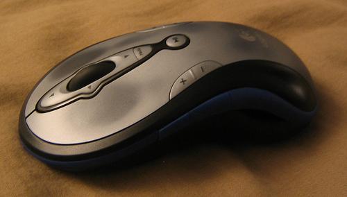 Trikovi za korišćenje kompjuterskog miša