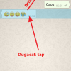 whatsapp poruka