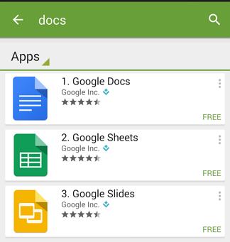 Kako koristiti Office na svom tabletu ili telefonu?