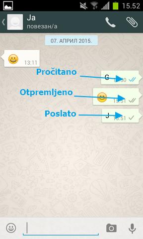 Trikovi za korišćenje WhatsApp-a