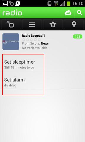 alarm budilnik radio telefon