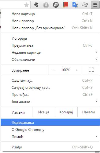 Google Chrome dodatak za blokiranje sajtova – Block Site
