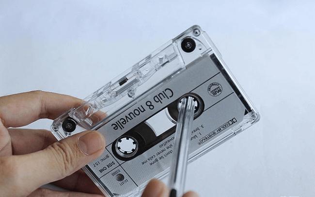 audio-kaseta-okretanje