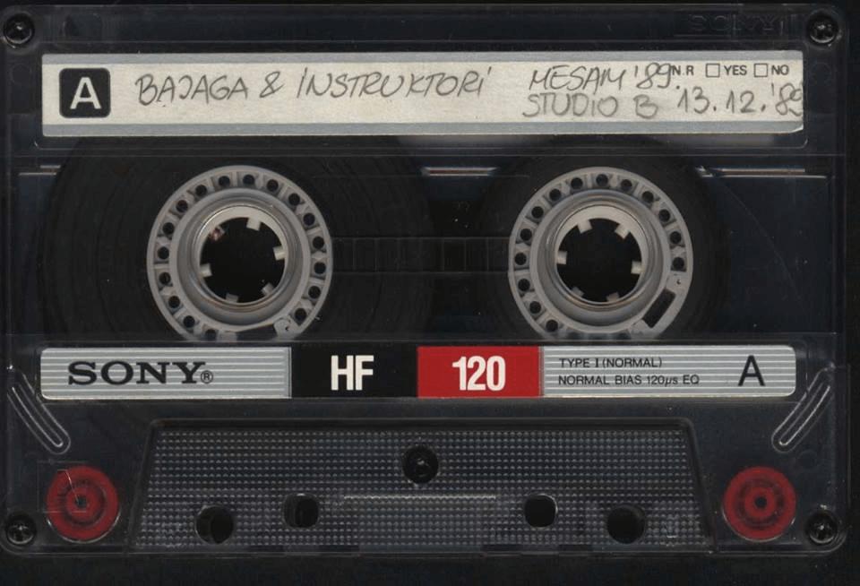 bajaga-kaseta
