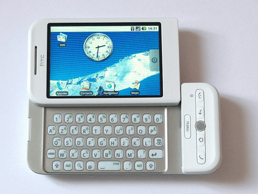 HTC dream (1)