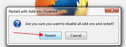 restart fajerfoksa