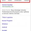 aplikacija gugl za pretragu