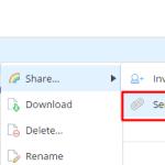 Napredne mogućnosti Dropboxa koje treba da koristite