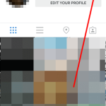 Kako koristiti više naloga u Instagram mobilnoj aplikaciji?
