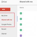 Kako da bolje organizujete datoteke u Google Disku?