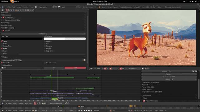 blender-video-urednik