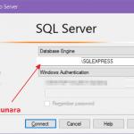 Kako da podesite Microsoft SQL server na svom računaru?
