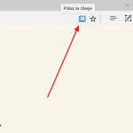 Kako sačuvati internet stranicu u PDF formatu na Windows 10?