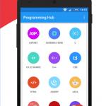 Mobilne aplikacije za učenje programiranja