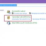Kako da vidite i obrišete šifre sačuvane u Microsoft Edge-u?